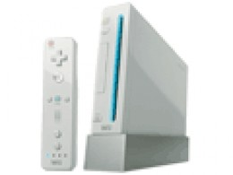 Wii Game Console and wireless Remote
