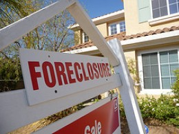 Avoiding Foreclosures