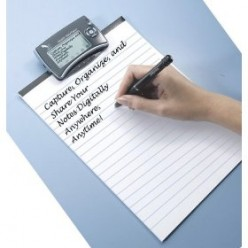 Pegasus PC Note Taker Digital Pen Mobile or Wired