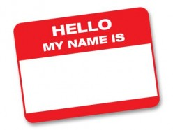 Can Changing Your Name Help Avoid Debt?