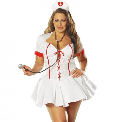 Nurse assistant training...hello nurse!