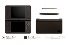 The DSi XL is the latest Nintendo DS Console to be released!