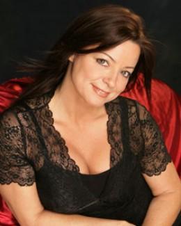 Sheila Kennedy - AKA Bushy