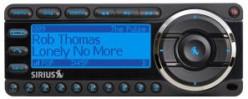 Serious Satellite Radio is Sirius' Starmate 5 Review