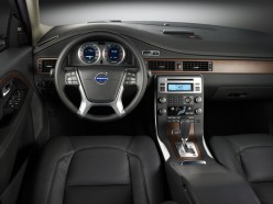 Top 10: Best Car Interiors for 2010 (35-45k)