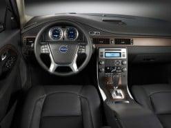 Top 10: Best Car Interiors for 2010 (35-45k)