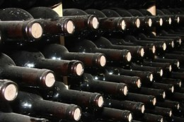 The History Of Madeira Wine