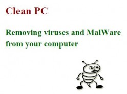 How To Remove Viruses And Malware