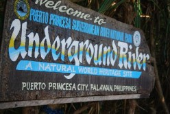 Puerto Princesa Subterranean River National Park - Longest Underground River in the World