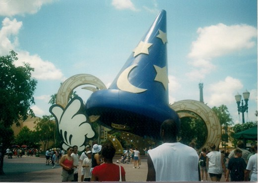 Hollywood Studios, Disney World