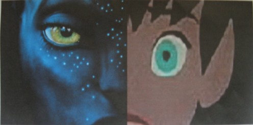 """Avatar"" vs. ""FernGully""- Nothing New Under the Sun"