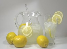 The Lemonade Diet Recipe