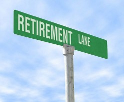 How Your Retirement Funds Can Earn You an Income