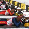 The Winter Biathlon:  What is this Winter Sport?