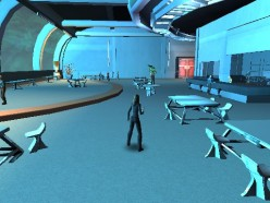 Star Trek Online Tutorial Walkthrough