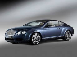 British Car Legends - Bentleys Celebrities and More!