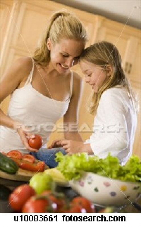 Healthy Eating Principles are important for every member of the family.