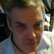 crimewriter john profile image