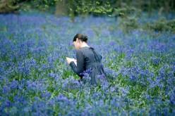 John Keats and His Bright Star, Fanny Brawne