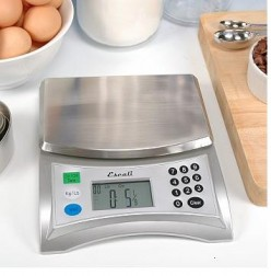 Scales for measurement of variables