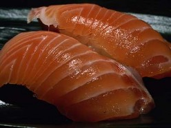Consuming Raw Fish Safe or Not