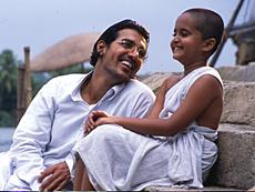 Chuyia and Narayan
