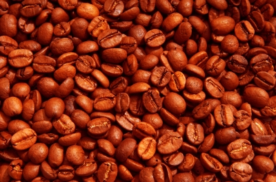 Coffee beans coffee beans what would I do without you!