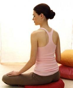 Using Yoga To Eliminate Negativity