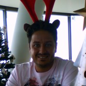 RCLarner profile image