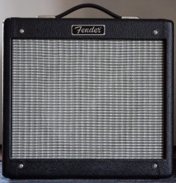 Fender Pro Junior All Tube Combo Amp  Review – Pure Tube Tone