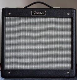 Fender Pro Junior All Tube Combo Amp  Review – Pure Tube Tone