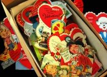 Love in a Shoe Box (Steve Mescha)