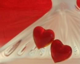 Heart Dance (Paige Stubbs)