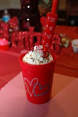 Who doesn't love a good milkshake!