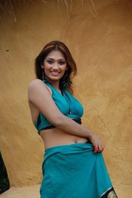 Sexy Upeksha Swarnamali