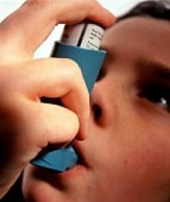 How to Treat Asthma Symptoms