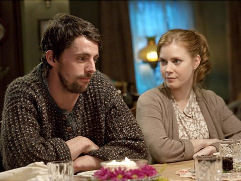 From the Movie: Leap Year