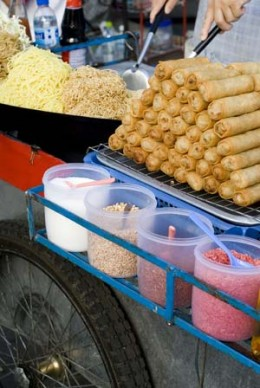 Comments To Street Food Business In Philippines