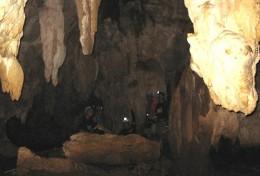 Libuton Cave in Zamboanga del Norte http://www.skyscrapercity.com/