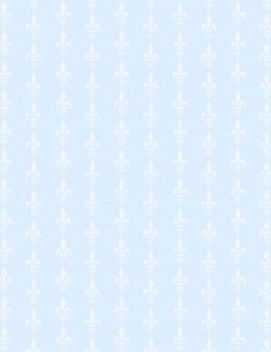Free Assorted Blue Scrapbook Papers
