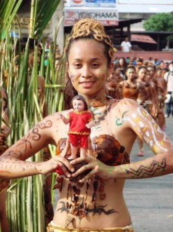 PINTADOS: Painted People Festival