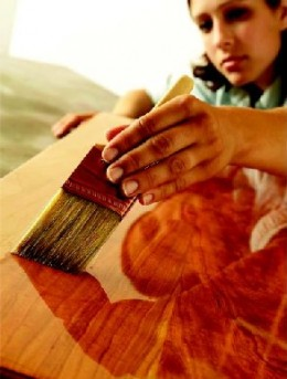 Painters And Decorators 5 Interior Painting Techniques