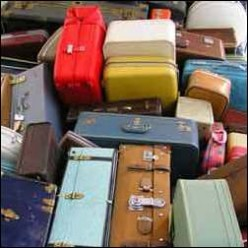 5 Reasons Why Your Luggage Might Get Lost