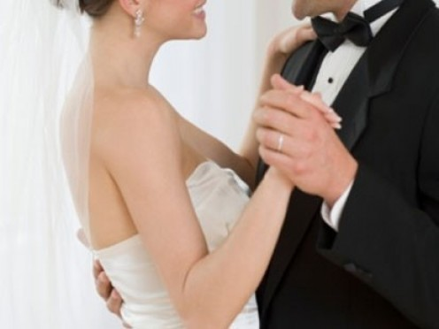 Songs for your Wedding: First dance music?