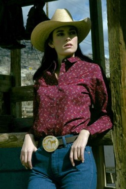 Cowgirl Style - How to Dress like a Cow Girl