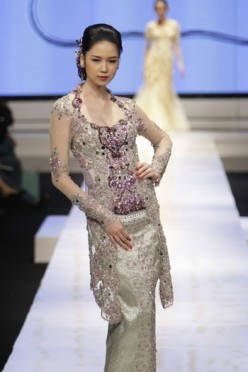 Fashion Trend 2010 in Indonesia