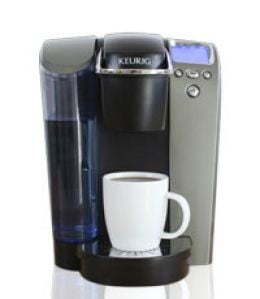 Keurig Coffee Maker Instructions : Keurig Platinum B70 Single Cup Coffee Brewer