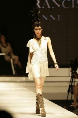 Jakarta Fashion week 2010