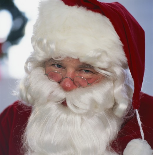 Santa Claus: Larger than Life http://wiki.provisionslibrary.org/