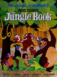 The Jungle Book is one of the greatest Disney musicals of all time.